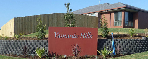 Yamanto Estate, Yamanto QLD